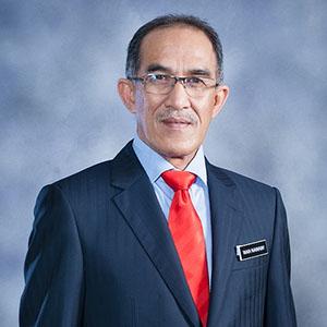 YB Dato' Haji Wan Nawawi Bin Haji Wan Ismail